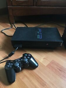 Selling PlayStation 2 and games sold separately!