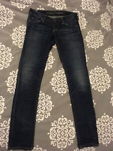 Citizens of Humanity jeans size 24