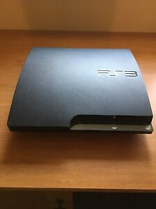 Selling PS3 - $125