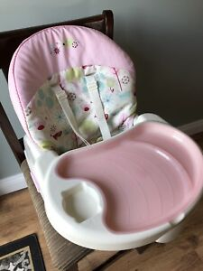 Safety 1st Recline & Grow Booster Seat