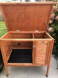 Rabbit or small animal house for sale
