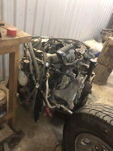 Lly duramax engine