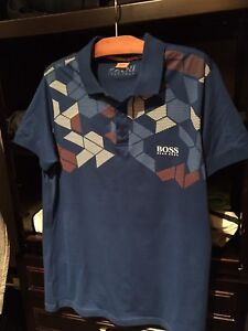 Hugo boss shirt.
