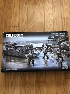 Mega Block-Lego Call of Duty