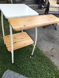 IKEA standing work desk, table or stand