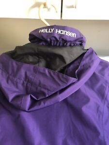 Veste imperméable Helly Hansen