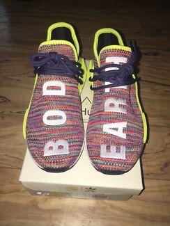 Adidas Pharrell Williams Human Race NMD TRAIL MULTI