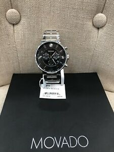 Movado SE Pilot Men's Watch