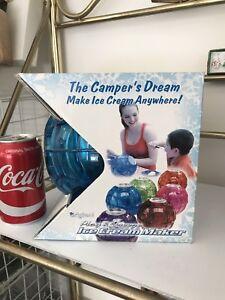 Make Home-Ice Cream, fun family game