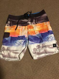 Rip curl men's board shorts