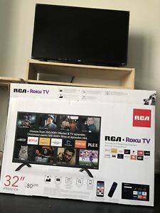 Smart TV and 2tables