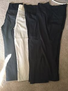 XL/XXL Thyme dress pants