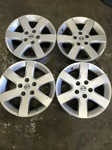 Mags 16 pouces 5x114.3 NISSAN SENTRA - ROGUE - ALTIMA