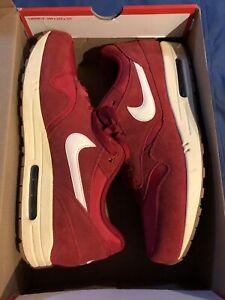 Nike's air max 1, roshe run, lebron lifestyle