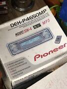 Pioneer 50W x 4 Car Stereo Head Unit Belconnen Belconnen Area Preview