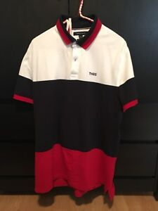 Polo Tommy Hilfiger Large