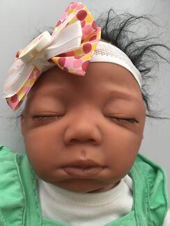 """""""Tilly"""" Reborn Doll"""