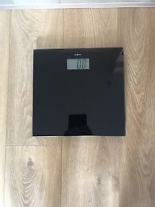 Digital bathroom Scale St Kilda Port Phillip Preview