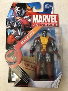 """Marvel 3.75"""" action figures. This is all I have left"""