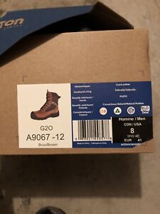 Safety shoes/ boots