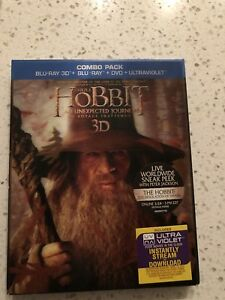3D blu ray movie collection for sale