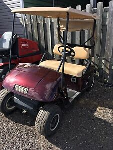 Golf Carts Utility Vehicle Tractor