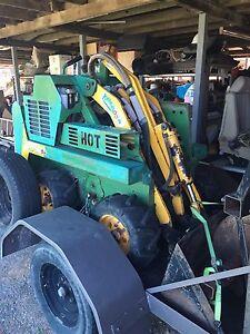 Kanga 520 Dingo Gympie Gympie Area Preview