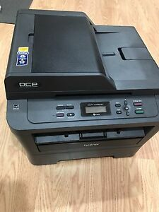 Brother printer double sided