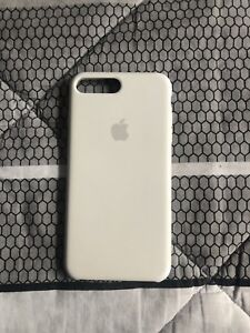 Apple IPhone 8 Plus Silicone Cover