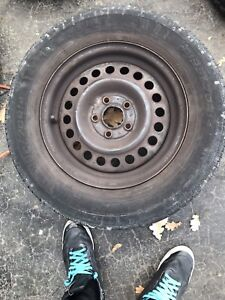 14 inch summer tires new 150 nego