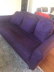 3 person sofa Surrey Hills Boroondara Area Preview