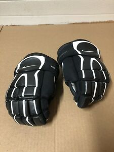 Nike hockey gloves xs
