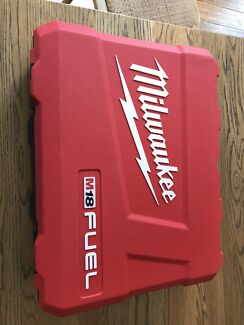 Milwaukee carry case only! $30