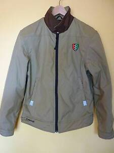 Corazzo motorcycle/scooter Jacket MINT CONDITION Kensington Eastern Suburbs Preview