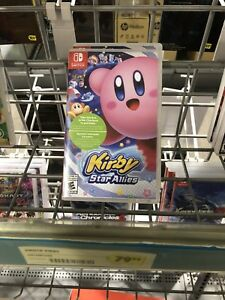 Kirby Nintendo Switch L@@king to Buy