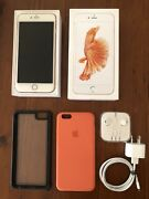 iPhone 6s Plus 256GB Rose Gold Aspley Brisbane North East Preview
