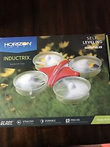 Blade Inductrix Drone RTF