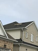 Runda roofing Repair And Replace Call 705-970-8966