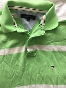 Tommy Hilfiger Perfect Condition size XXL and L Carseldine Brisbane North East Preview