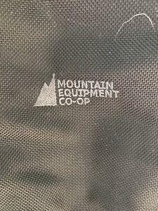 MEC (Mountain Equipment Coop) large travel bag