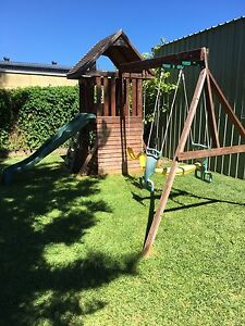 Cubby house / play centre for sale Rockingham Rockingham Area Preview