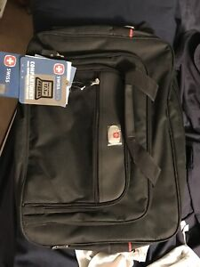 Swiss Gear laptop bag for sale