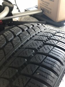 SUNNY SNOWMASTER SN3830 tires