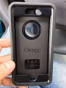 Iphone 6/6s otterbox defender