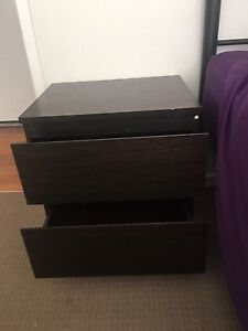 Bedside Table Centenary Heights Toowoomba City Preview