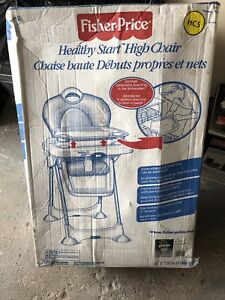 Fisher Price- Healthy Start High chair