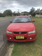 2004 VZ SV6 Commodore | MAKE AN OFFER! Rathmines Lake Macquarie Area Preview