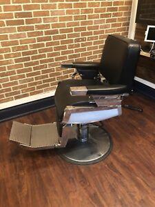Barbershop/salon equipment