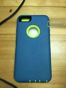 Otterbox defender for iPhone 6 +