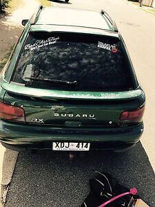 97 Subaru Rx Wagon Para Vista Salisbury Area Preview